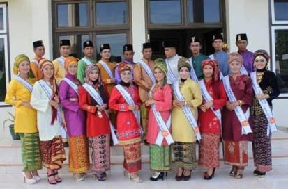 Finalis Duta Bahasa (Pemilihan) (2)